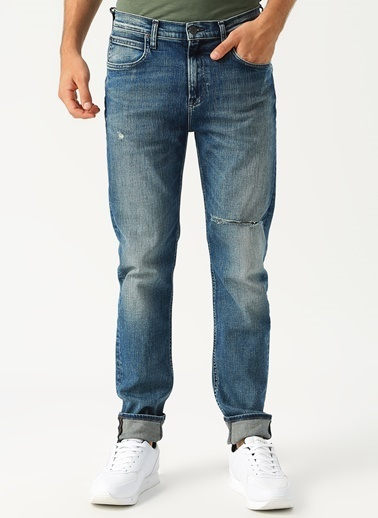 Lee&Wrangler Lee Denim Pantolon Renkli